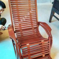 Ghế thư giãn gỗ nghiến
