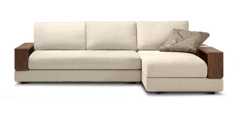 Ghế Sofa đặt trong phòng khách