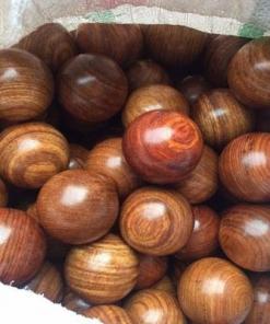 bi lăn tay gỗ hương